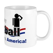 loveamerica Mug