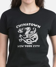 Chinatown New York City Tee