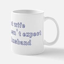 A Perfect Wife Mug