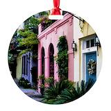 Charleston ornament Ornaments