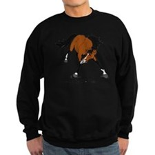 Send in the Cows Sweatshirt