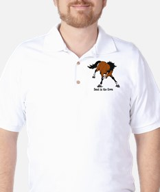Send in the Cows T-Shirt