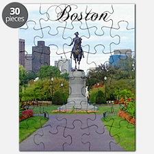 Boston_5.5x8.5_Journal_BostonPublicGarden Puzzle