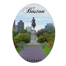 Boston_5.5x8.5_Journal_BostonPublicG Oval Ornament