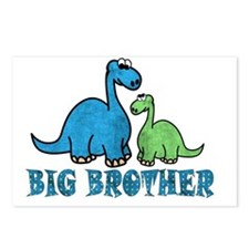 bigbro Postcards (Package of 8)