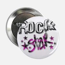 "rockstar 2.25"" Button"