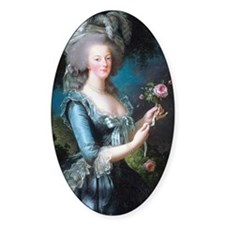 marie-antoinette-portrait_iii Decal