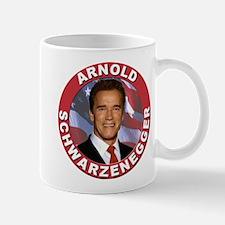 Arnold Schwarzenegger Mug