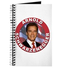 Arnold Schwarzenegger Journal