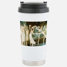 williamblake_oberontitaniapuckd Travel Mug