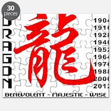 dragon64light Puzzle