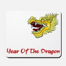 dragon60dark Mousepad