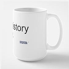 history copy Mug