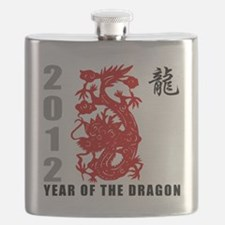 dragon61light Flask