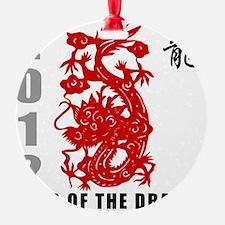 dragon61light Ornament
