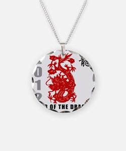 dragon61light Necklace