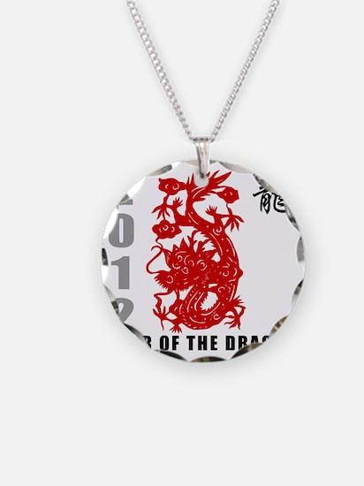 dragon61light Necklace