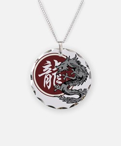 dragon51light Necklace