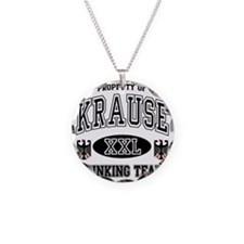 Krause German Drinking Team Necklace