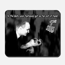 Carnival of Souls Mousepad