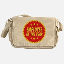 employee-of-the-year-001 Messenger Bag