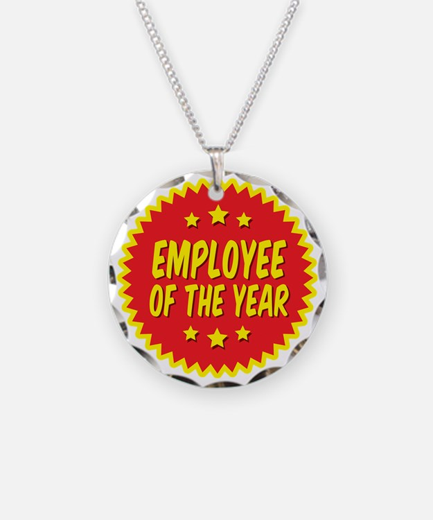 employee-of-the-year-001 Necklace