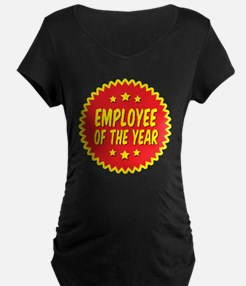 employee-of-the-year-001 T-Shirt
