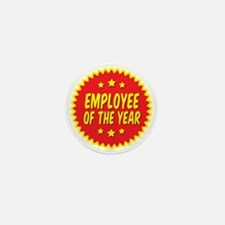 employee-of-the-year-001 Mini Button