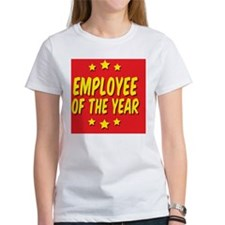 employee-of-the-year-button-001 Tee