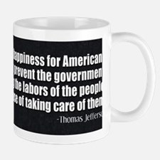 Jefferson_Socialism Mug