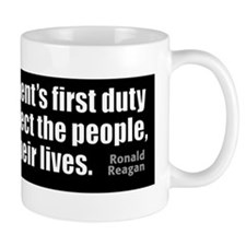 bumper-RR-newsz_FirstDuty Mug