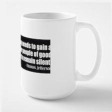 Jefferson_GoodPeople Large Mug