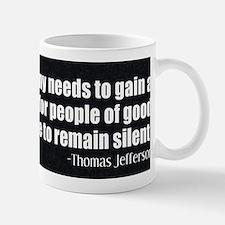 Jefferson_GoodPeople Small Mugs