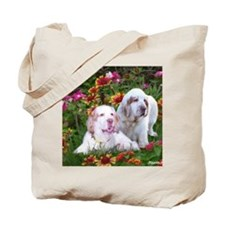 LucyDolly Tote Bag