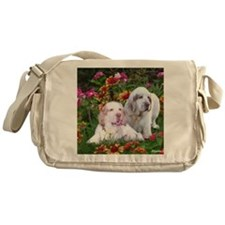 LucyDolly Messenger Bag