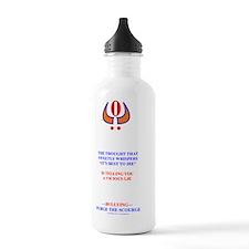 SPIRIT WHISPER WHT.2 Water Bottle