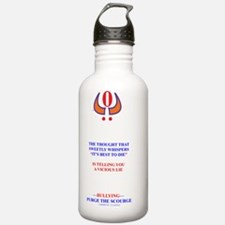 SPIRIT WHISPER WHT.2 Water Bottle