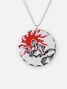 dragon45light Necklace