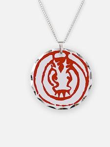 dragon39light Necklace