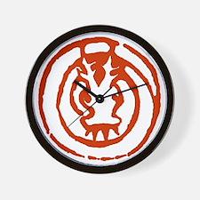 dragon39light Wall Clock