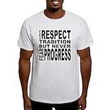 Delta lambda phi Mens Light T-shirts
