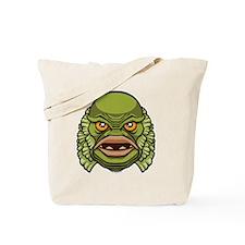 08_Creature Tote Bag