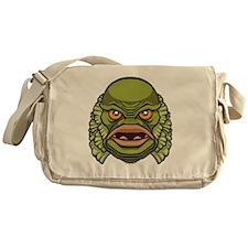 08_Creature Messenger Bag