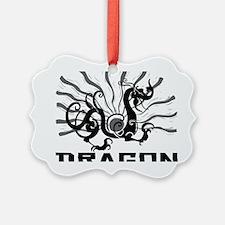 dragon38red Ornament