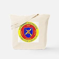SSI-2ND RADIO BN Tote Bag