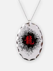 dragon83light Necklace