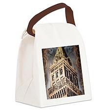 TRIBUNE LARGE Canvas Lunch Bag