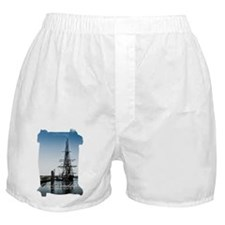 The Friendship Boxer Shorts