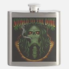 StoneToTheBone Flask