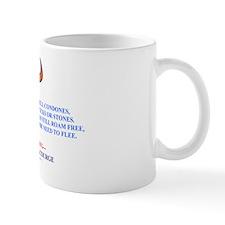 B. was it suicide WHT 2 Mug